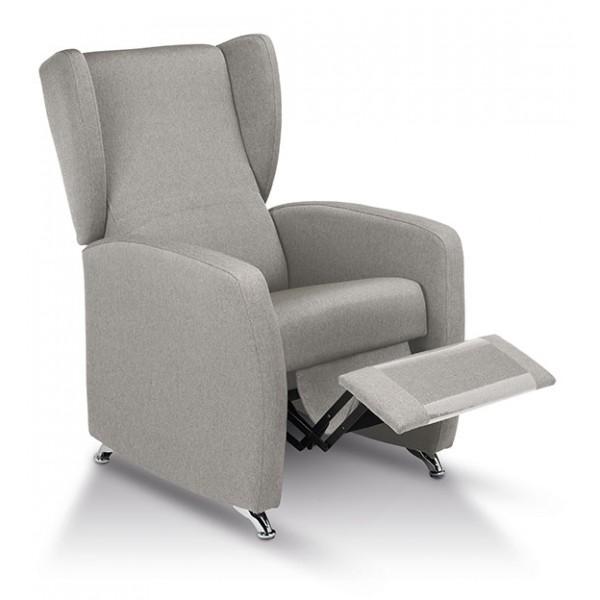 Sill n relax alaska tapizados boro - Sillones reclinables relax ...